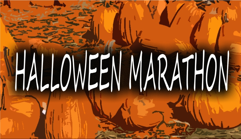 His and Hers Movie Podcast – Halloween Marathon