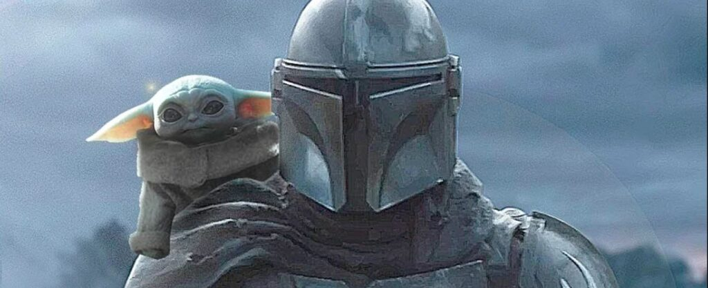 Bay of Blood Podcast – Mandalorian s02e05 After Review Show