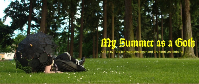 MY SUMMER AS A GOTH (2020) Released Nov. 10