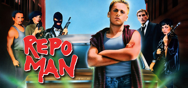 It's Not Horror Podcast – Episode 027 – REPO MAN (1984)