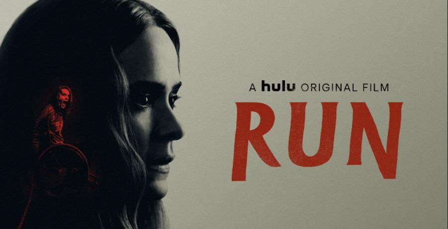 Catch the Thrilling New Original Hulu Film 'RUN' only on Hulu