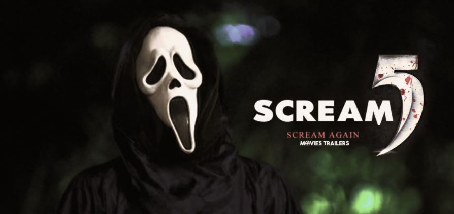 Anthony T's Horror Show – Episode 054 – Scream 5, Fright Rags, & Scares-That-Care