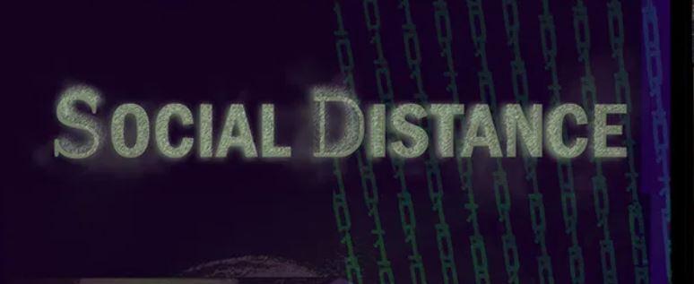 SOCIAL DISTANCE Sets November 21 Release Date