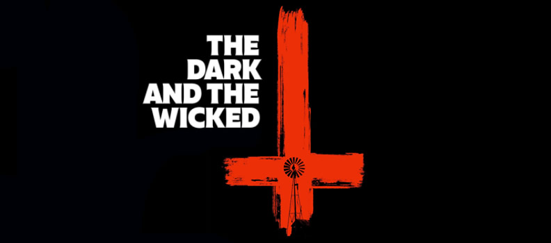 His and Hers Movie Podcast – Episode 043 – The Dark and the Wicked (2020)
