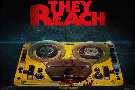THEY REACH (2020) Available Everywhere