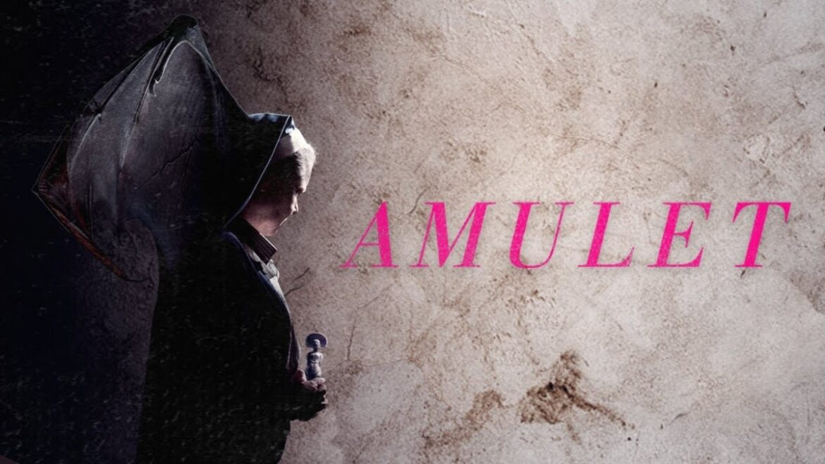 Confessions of a Cinephile – AMULET (2020) – Review