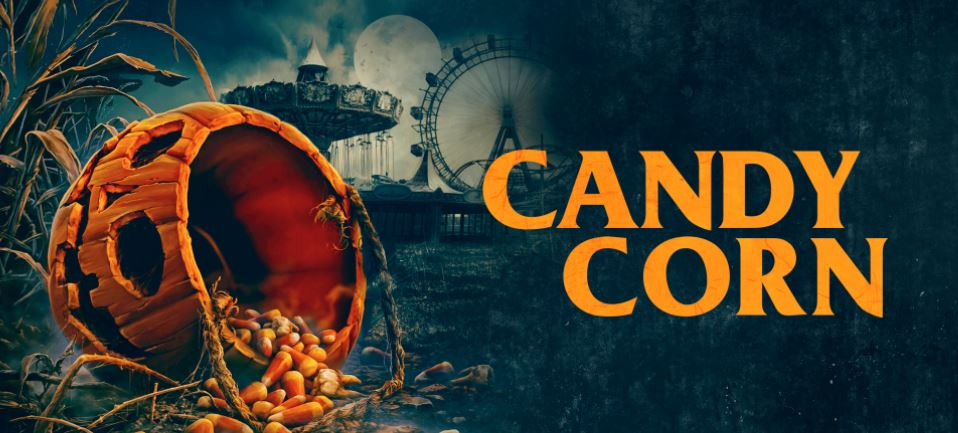 Oh the Horror Movie Reviews: CANDY CORN (2019)