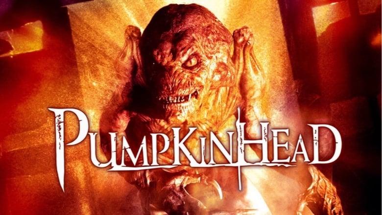 Oh the Horror Movie Reviews: PUMPKINHEAD (1988)