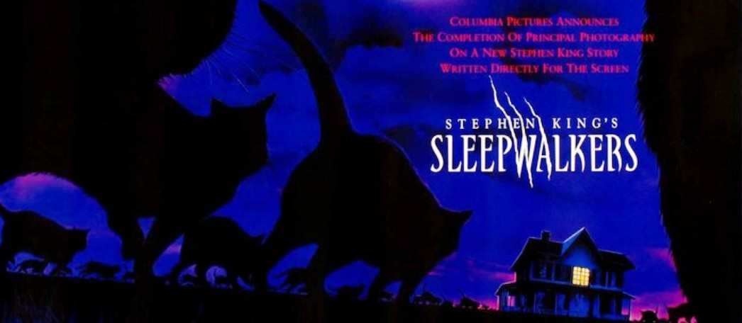 NFW Podcast – Episode 349 – SLEEPWALKERS (1992)