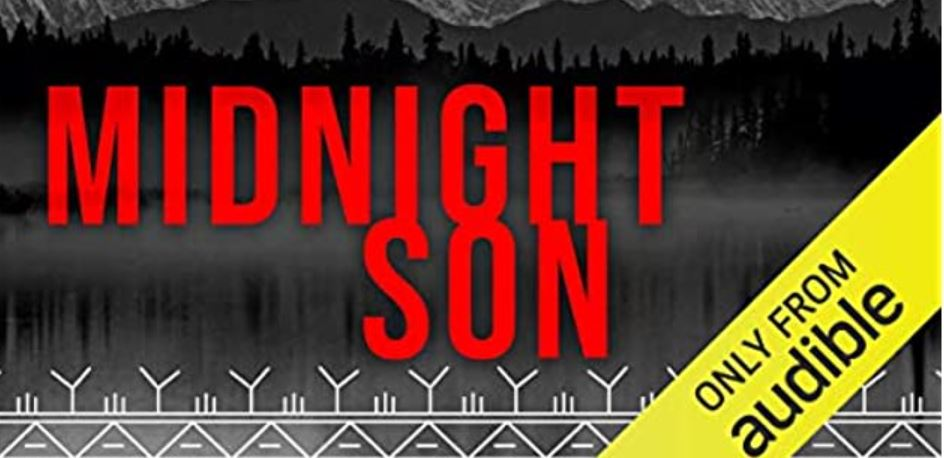 Beyond the Screams Podcast – Midnight Son (2019) Audiobook Review