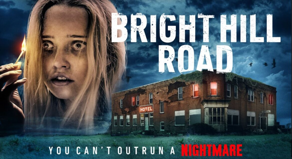BRIGHT HILL ROAD Arriving Everywhere January 12th, 2021