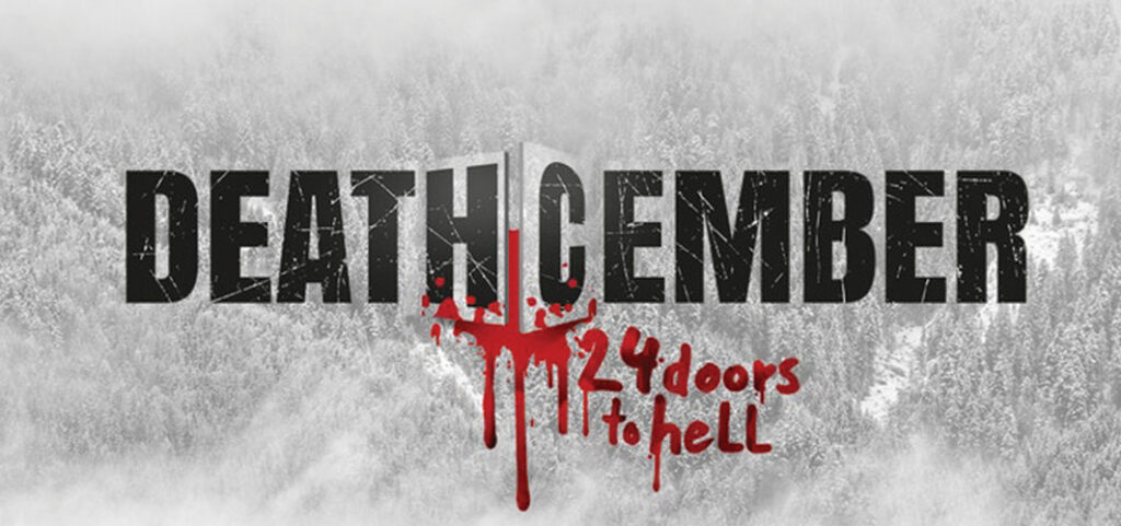 His and Hers Movie Podcast – Episode 047 – DEATHCEMBER (2020)
