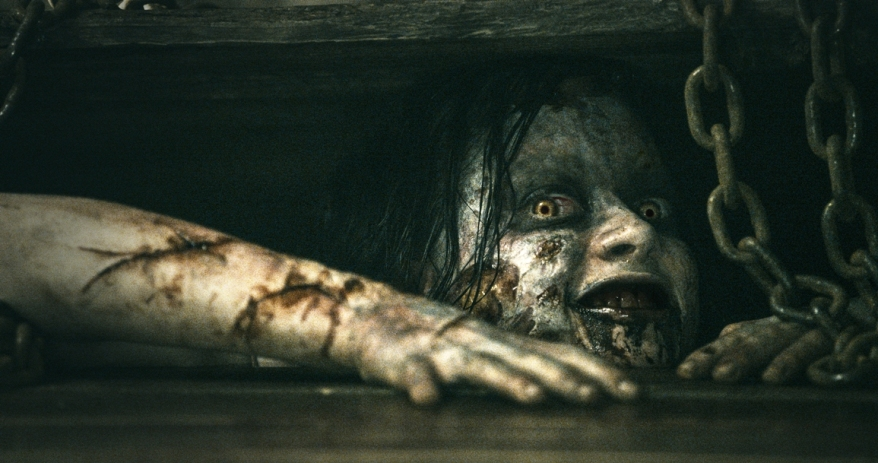 NFW Podcast – Episode 353 – EVIL DEAD (2013)