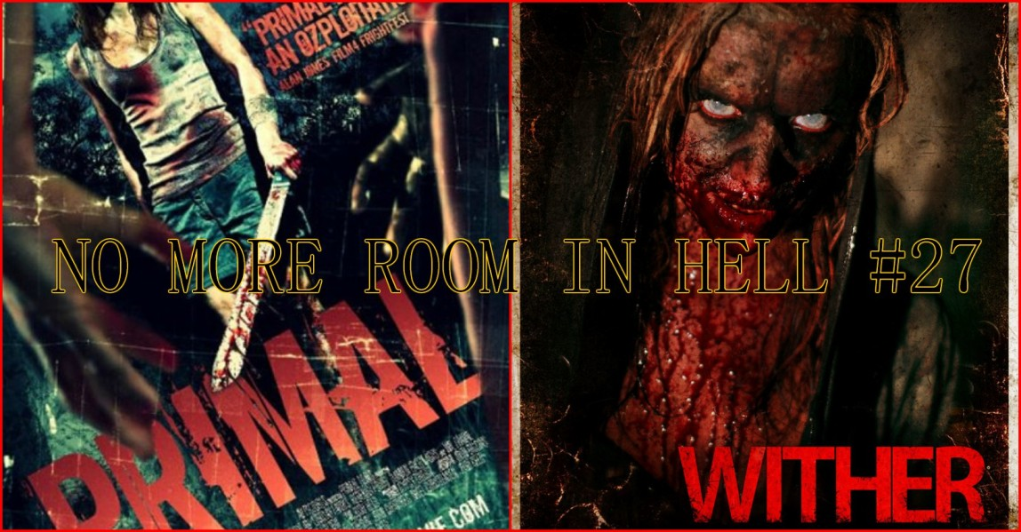 No More Room in Hell Podcast – Some Evil Dead Inspired Films