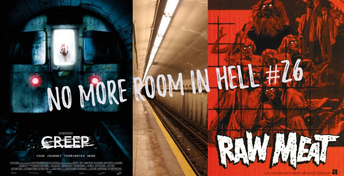 No More Room in Hell – Subway Horror Movies
