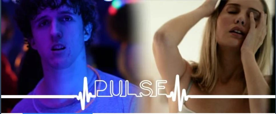 Science Fiction Film, PULSE, Now Available Everywhere