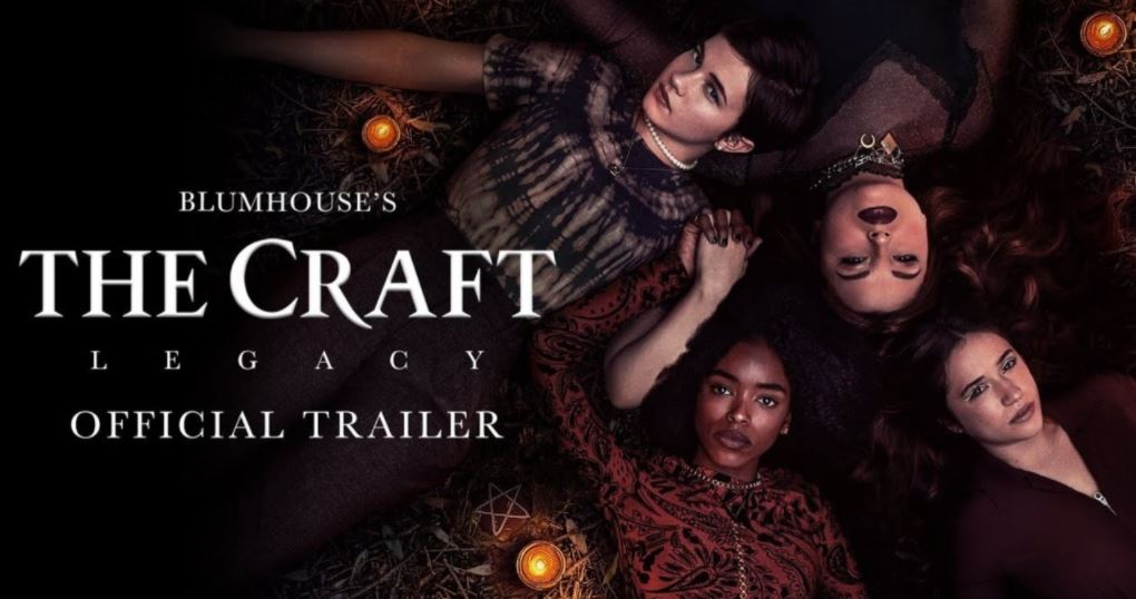 His and Hers Movie Podcast – Episode 045 – THE CRAFT LEGACY (2020)