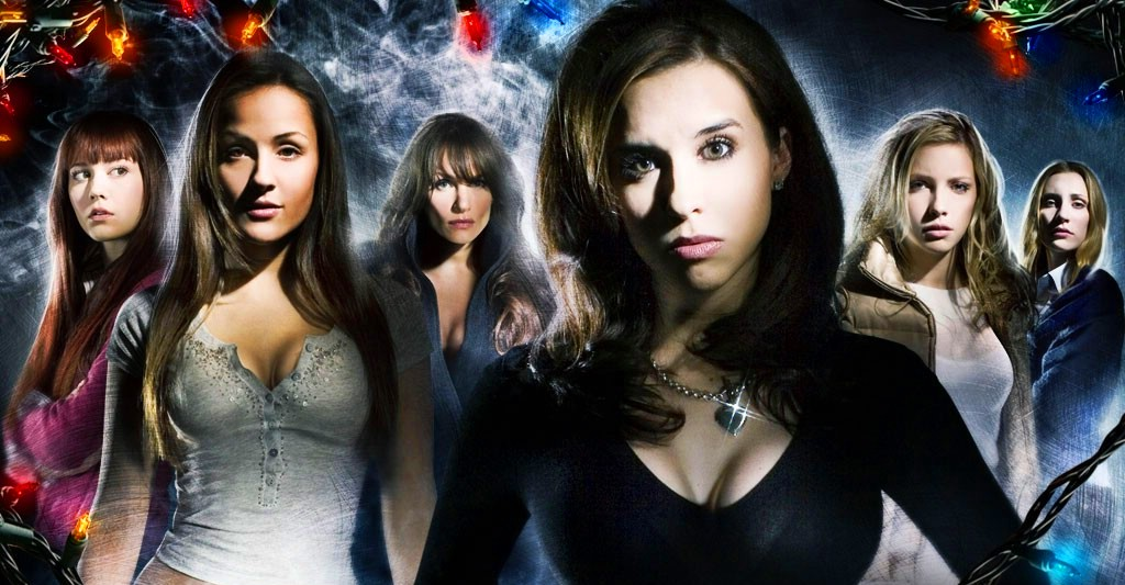 NFW Podcast – Episode 355 – BLACK CHRISTMAS (2006)