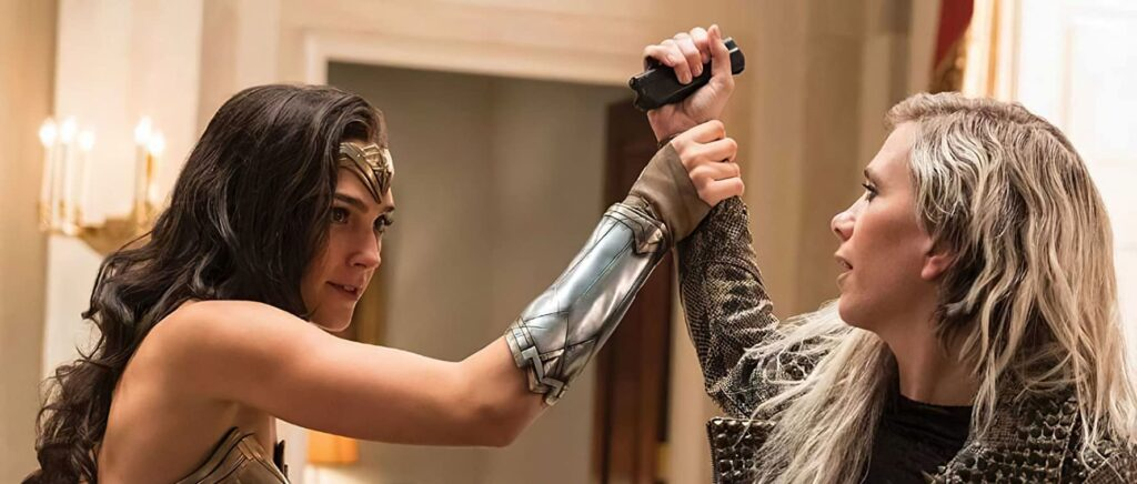 Toto Mustn't Be Destroyed – WONDER WOMAN 1984 (2020) Review