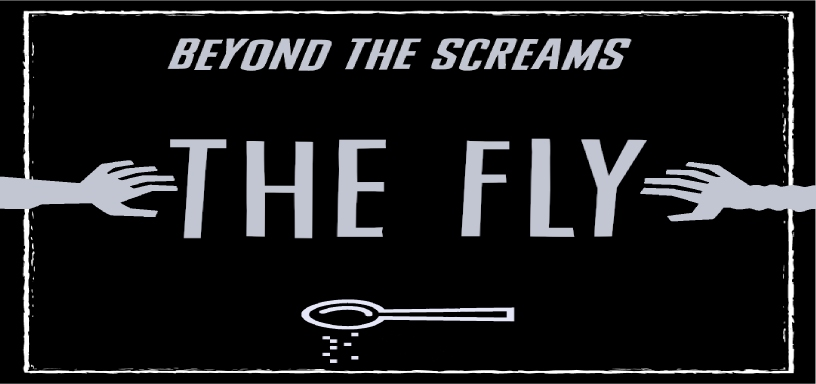Beyond the Screams Podcast – THE FLY (1986)
