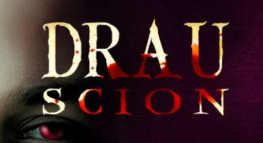 """E S Stephens Highly Anticipated Sequel, """"Drau:  Scion"""" Gets Rave Reviews"""