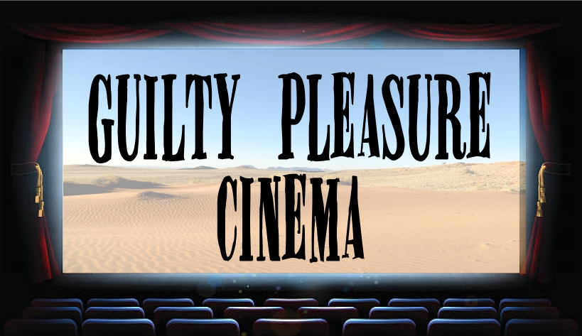 The Graveyard Sh*t Podcast – Guilty Pleasure Cinema