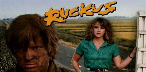 It's Not Horror Podcast – Episode 030 – RUCKUS (1980)