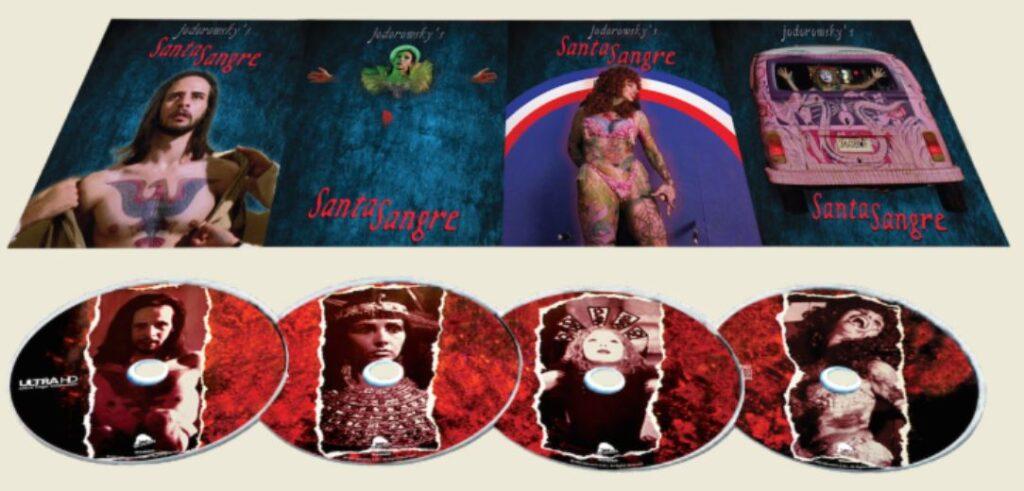 Severin Films Announces April Disc Releases