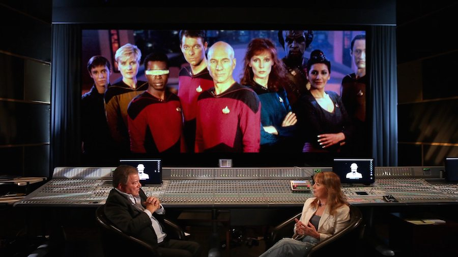 Shout Factory TV's January Schedule – Star Trek, Erotic Thriller, & High Fantasy