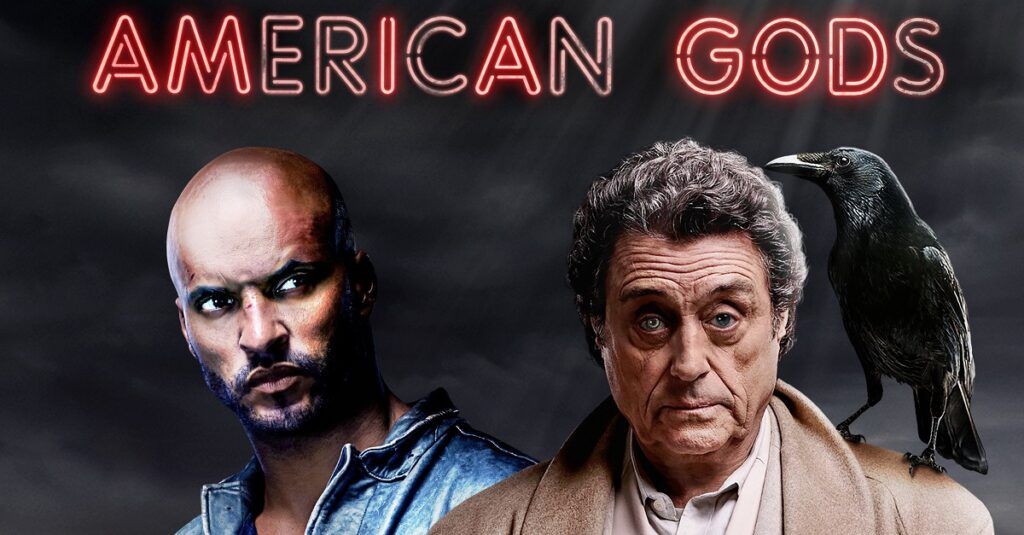 Searching For American Gods Podcast – Season 3 and Our Podcast Announcement