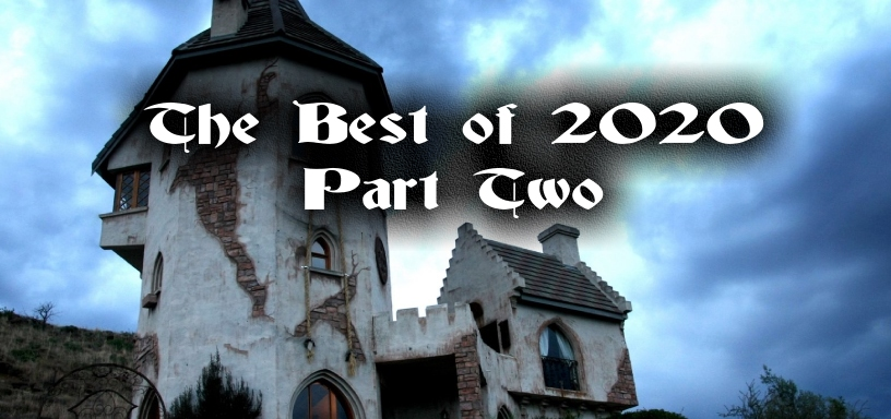 Anthony T's Horror Show – Episode 058 – The Best of 2020, Part Two