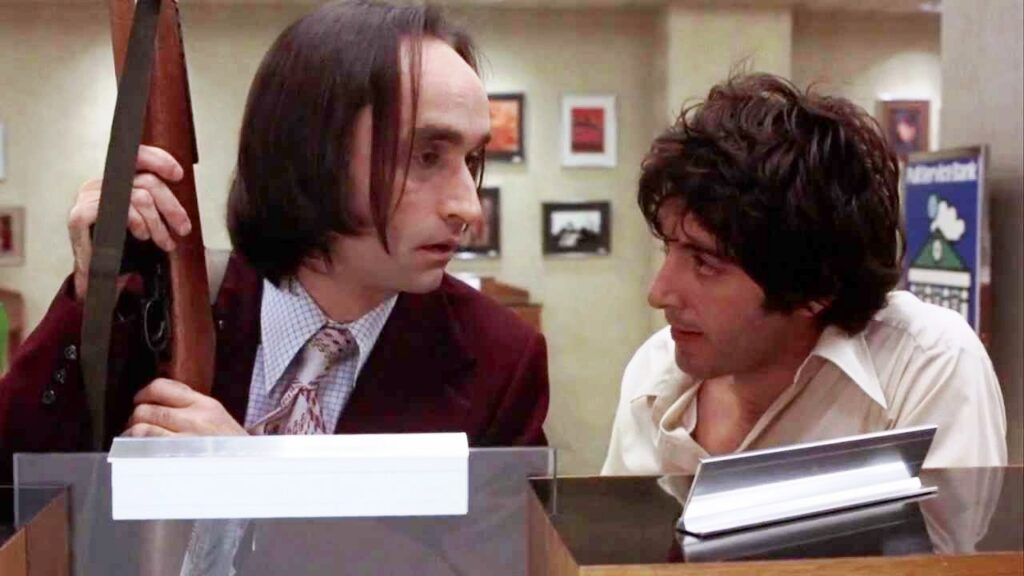 It's Not Horror Podcast – Episode 033 – DOG DAY AFTERNOON (1975)