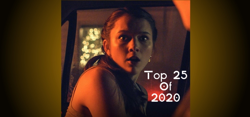 Special Edition Podcast – Horrorphilia Jason's Top 25 Horror Movies of 2020