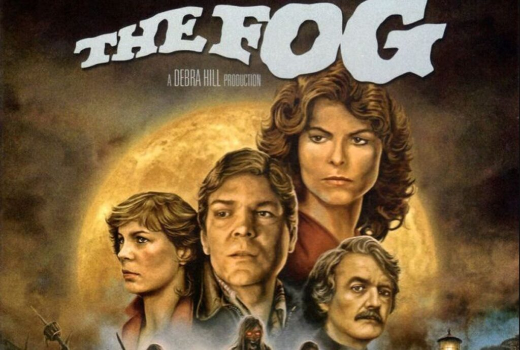 NFW Podcast – Episode 360 – THE FOG (1980)