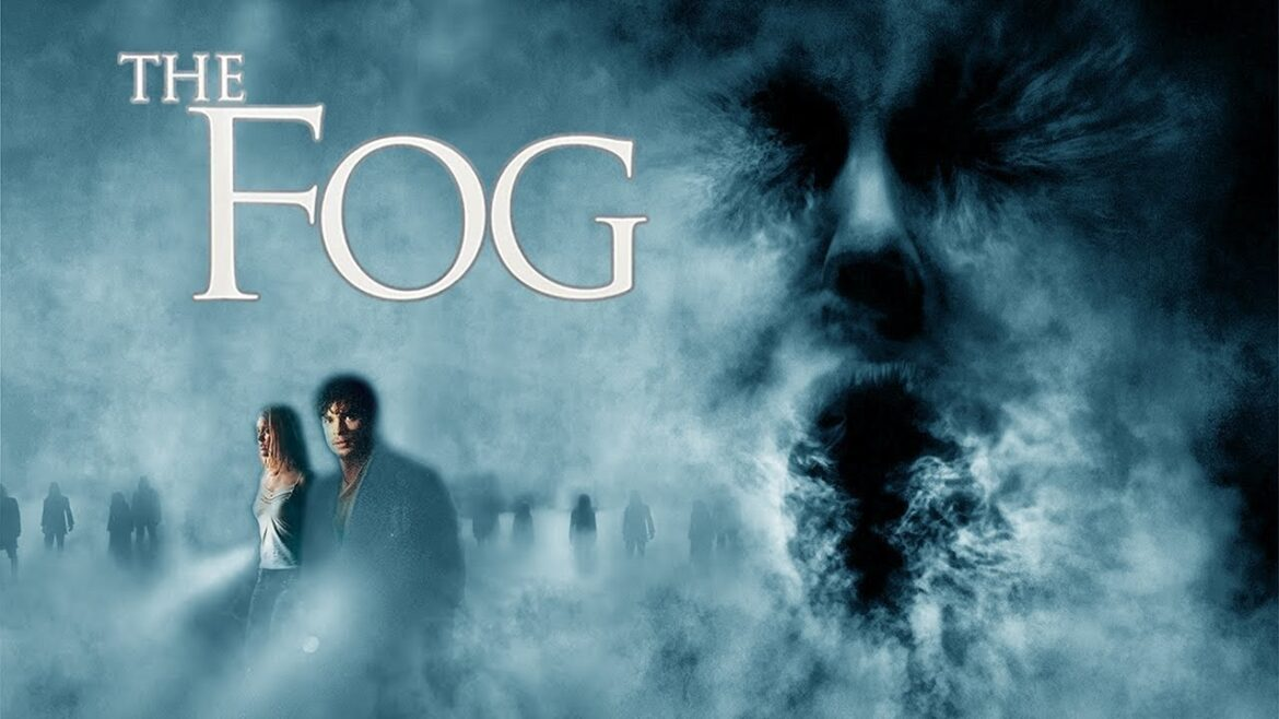 NFW Podcast – Episode 359 – THE FOG (2005)