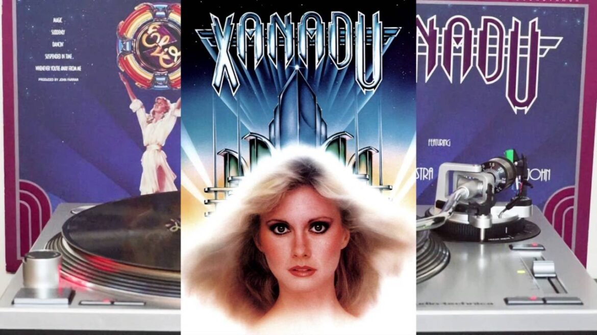 Is It Really That Bad Movie Podcast – Episode 004 – Xanadu (1980)