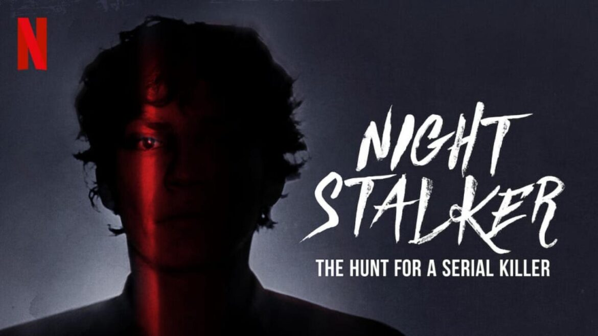The Graveyard Sh*t Podcast – True Crime – The Night Stalker (Richard Ramirez)