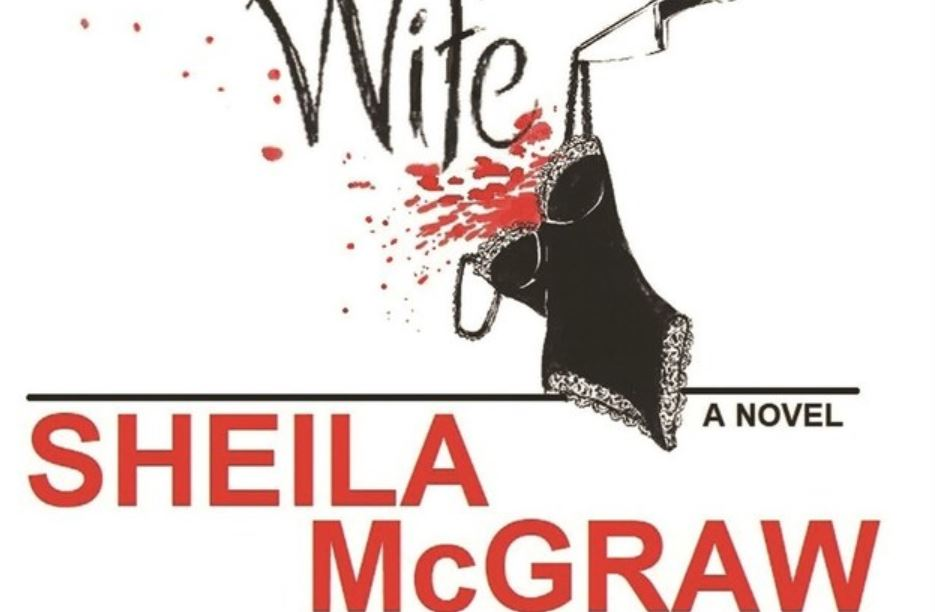 """Children's Author Courts Controversy with Psychological Thriller """"The Knife Thrower's Wife"""""""