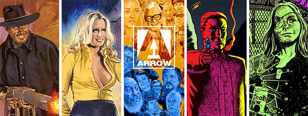 ARROW TV Announces April Lineup