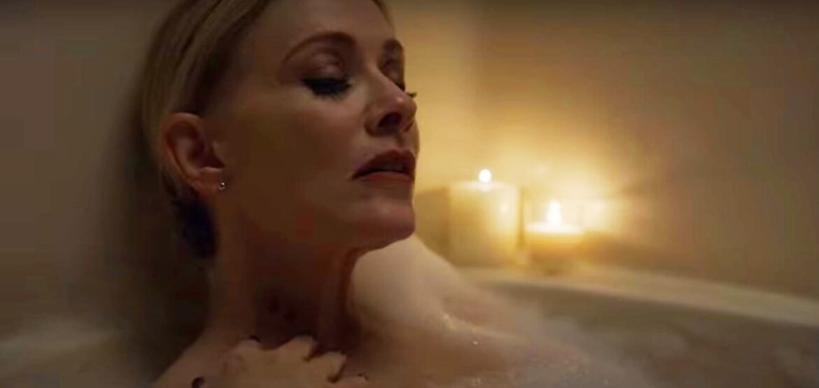 JAKOB'S WIFE Starring Barbara Crampton Arrives April 16, 2021