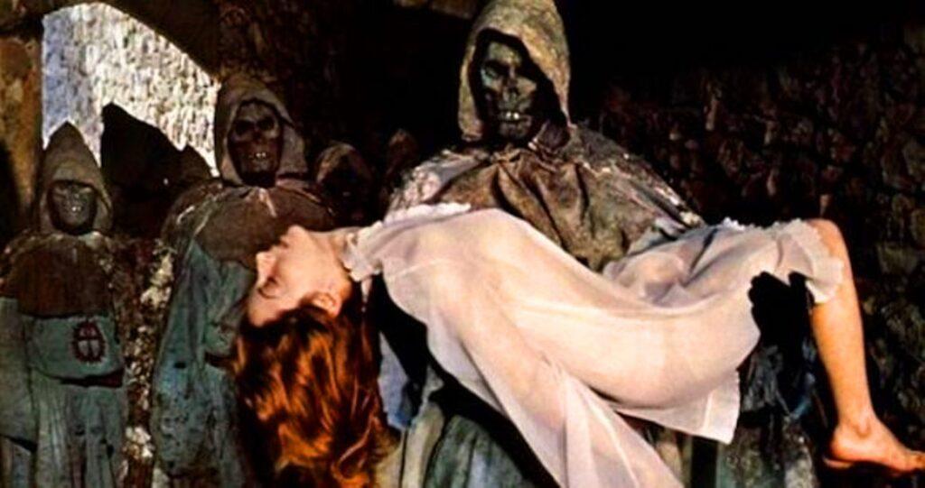 The Graveyard Sh*t Podcast – The Blind Dead Retrospective