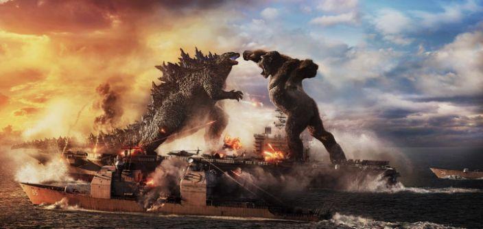 Legendary Comics Reveal Godzilla vs. Kong Prequel Graphic Novel and Anthology