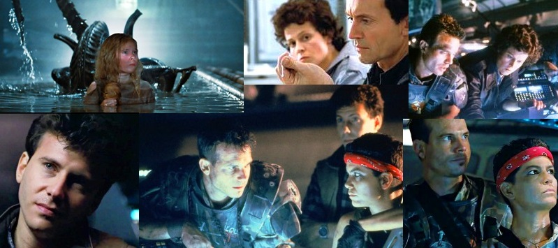 Dark Discussions Podcast – Episode 479 – 10th Year Podcast Anniversary – ALIENS (1986)