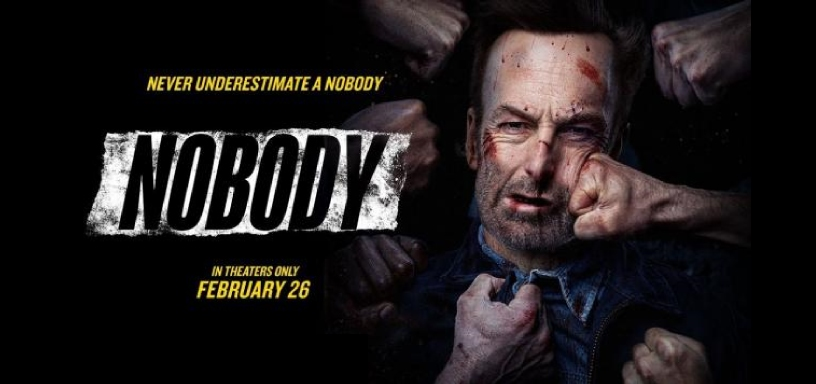 His and Hers Movie Podcast – Episode 059 – NOBODY (2021)