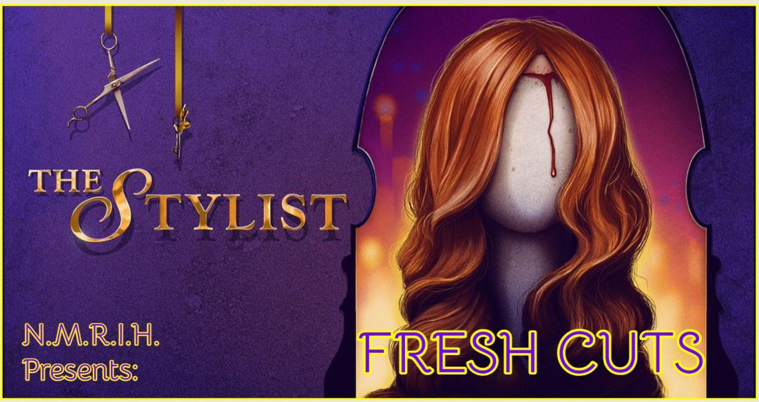 Fresh Cuts Podcast – THE STYLIST (2021)