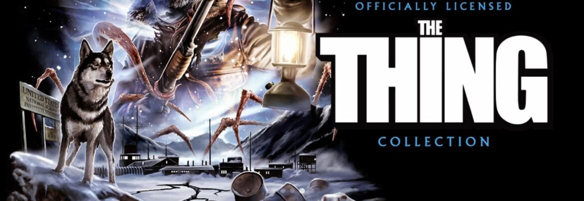 Fright-Rags Announces MANDY, THE THING, & HALLOWEEN III Merchandise