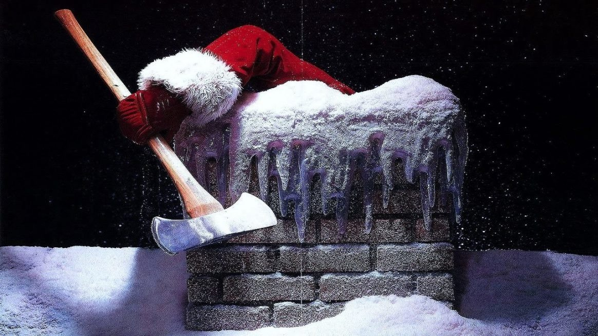 ICONIC HORROR FILM SILENT NIGHT, DEADLY NIGHT SLATED FOR REBOOT