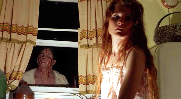 Camera Obscura — 1970s Horror Cinema: Mother Nature Strikes Back! Squirm (1976)