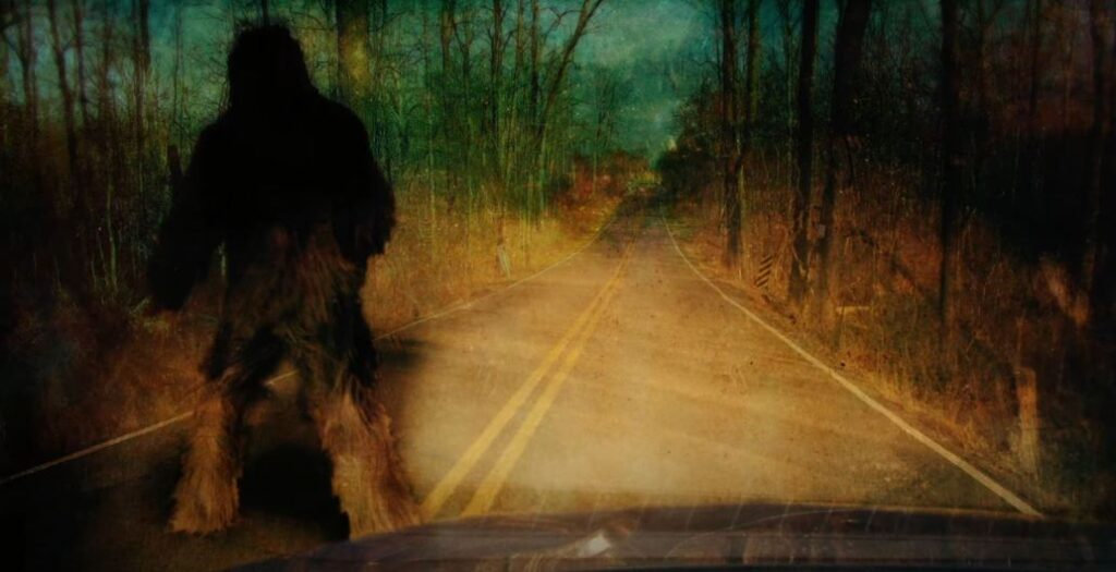 Confessions of a Cinephile – On the Trail of Bigfoot: The Journey (2021) – Review