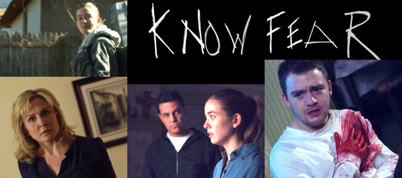 Halloween Boutique Psychotronic Reviews – Volume 022 – KNOW FEAR (2021) – The Interviews